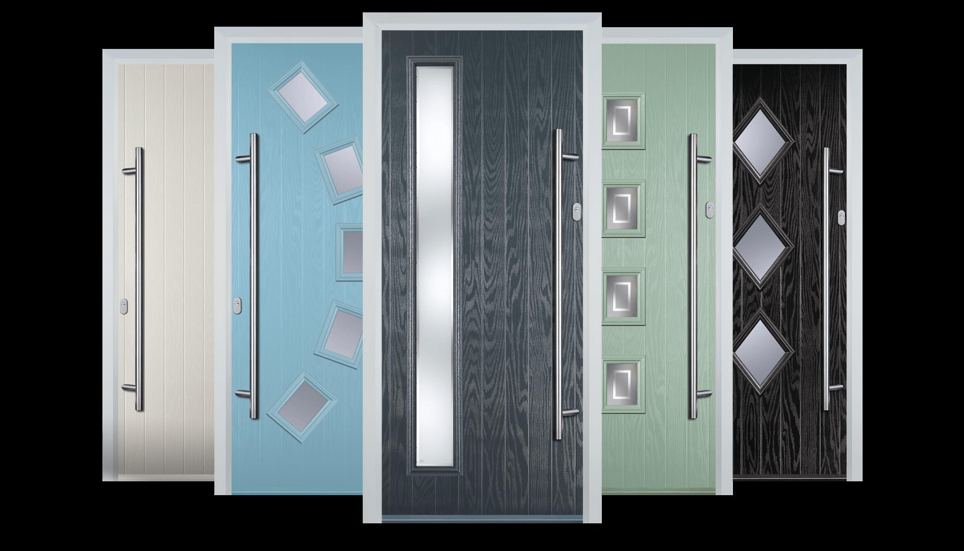 Contemporary Composite Doors Free Quote Composite Door Shop