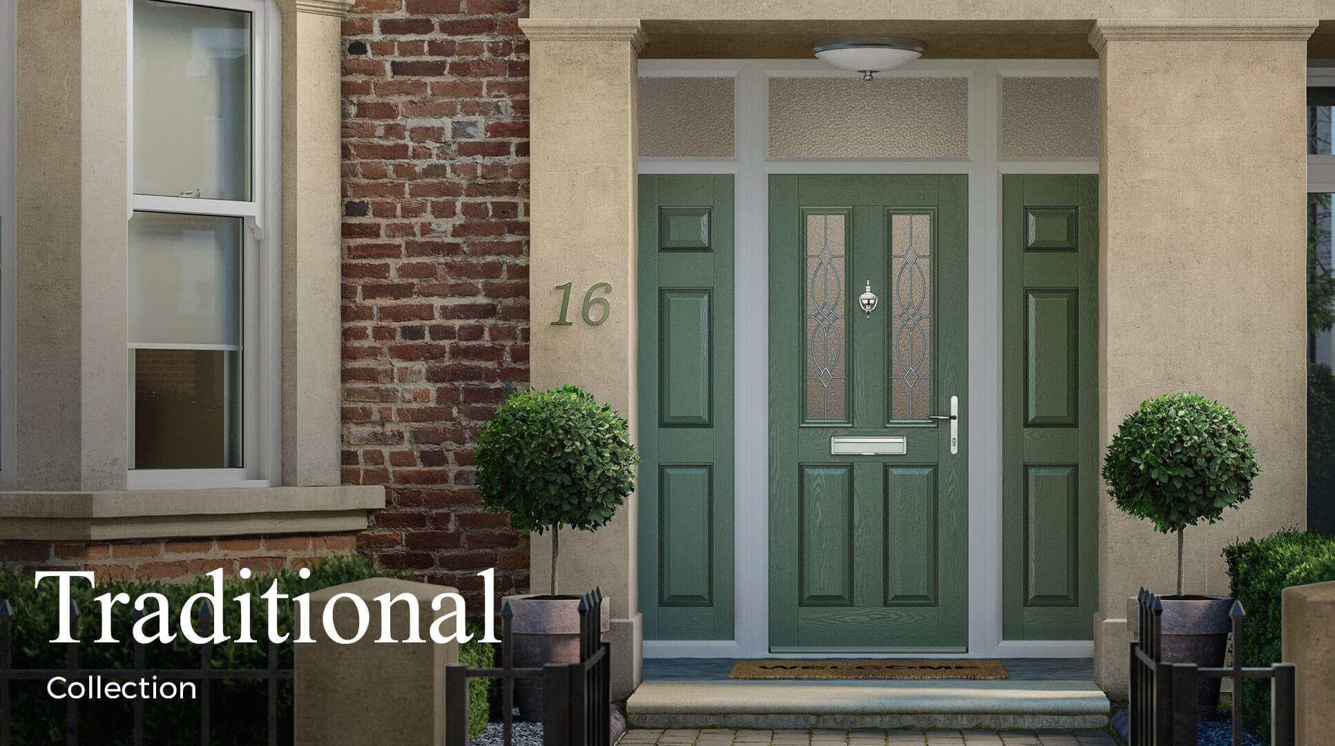 Composite Doors Front Doors Diy Or Fitted Composite Doors